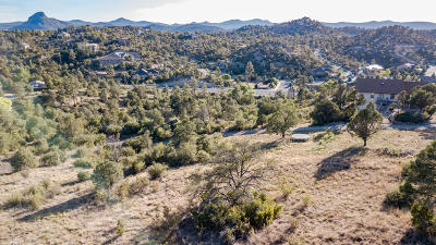 Prescott Residential Lots & Land For Sale: 2042 N Williamson Valley Road