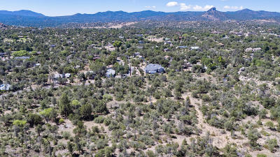 Prescott Residential Lots & Land For Sale: 2030 Estrella Road