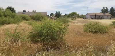 Mayer Residential Lots & Land For Sale: 20081 E Stagecoach Trail