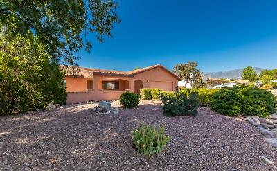 Cottonwood AZ Single Family Home For Sale: $289,900