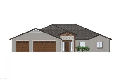 Prescott Single Family Home For Sale: 1691 States Street