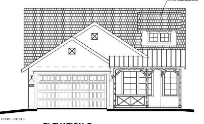 Prescott Single Family Home For Sale: 1502 Varsity Drive