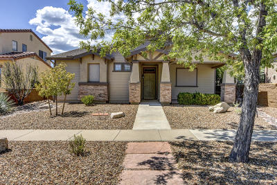 Prescott, Dewey-humboldt, Prescott Valley, Chino Valley Single Family Home For Sale: 7083 Lynx Wagon Road