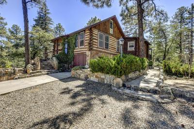 Prescott Multi Family Home For Sale: 613 Maricopa Drive