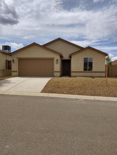 Chino Valley Single Family Home For Sale: 380 Armitage Way