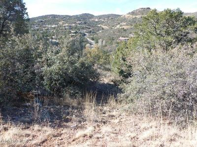 Prescott Residential Lots & Land For Sale: 2963 Tranquil Cove Circle