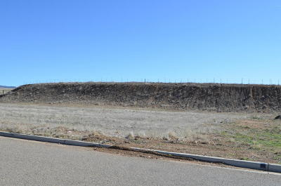Dewey-humboldt Residential Lots & Land For Sale: S Henrickson C Road