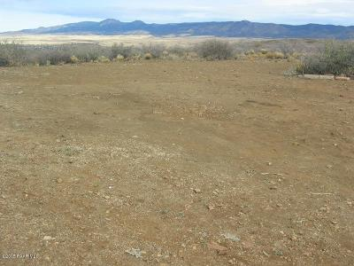Dewey-humboldt Residential Lots & Land For Sale: 10945 E Rocky Hill Road