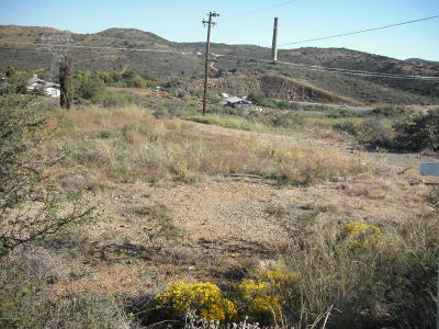 Mayer Residential Lots & Land For Sale: 13400 E High View Road