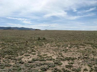 Prescott Valley Residential Lots & Land For Sale: 2.01 Acres N Covered Wagon Trail