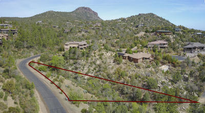 Hassayampa Village Community Residential Lots & Land For Sale: 2262 Golf Club Lane