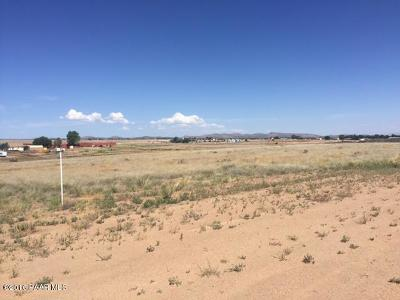 Chino Valley Residential Lots & Land For Sale: Hwy 89 & Gheral Brownlow Dr.