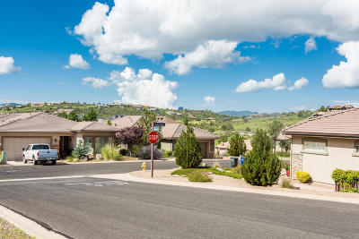 Prescott Lakes Residential Lots & Land For Sale: 1205 Brookhaven