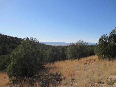 Prescott Residential Lots & Land For Sale: Rambling Road