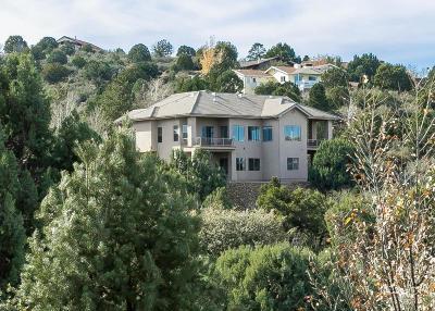 Single Family Home Pending - Take Backup: 714 City Lights