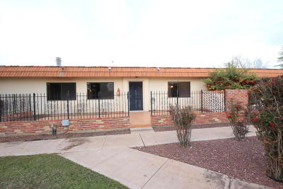 Douglas AZ Condo/Townhouse For Sale: $95,000