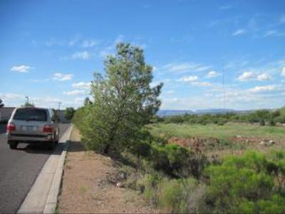 Cottonwood AZ Residential Lots & Land For Sale: $595,000
