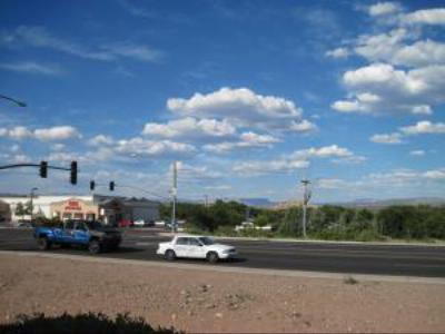 Yavapai County Residential Lots & Land For Sale: 1201 S State Hwy 260
