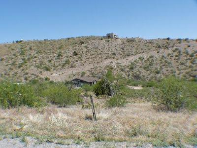 Clarkdale Residential Lots & Land For Sale: S Abbey Rd