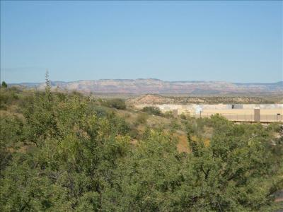 Cottonwood AZ Residential Lots & Land For Sale: $34,000