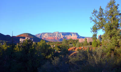 Sedona Residential Lots & Land For Sale: 313 Acacia Drive