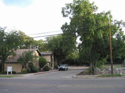 Cottonwood AZ Residential Lots & Land For Sale: $455,000