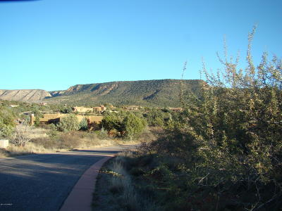 Sedona Residential Lots & Land For Sale: 20 Clearwater #7