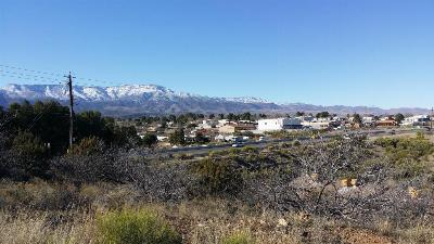 Cottonwood Residential Lots & Land For Sale: 4318 E Vista Drive