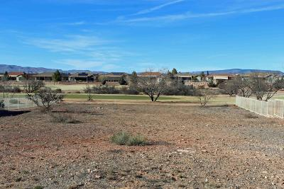 Cornville Residential Lots & Land For Sale: 3540 W Fairway Circle