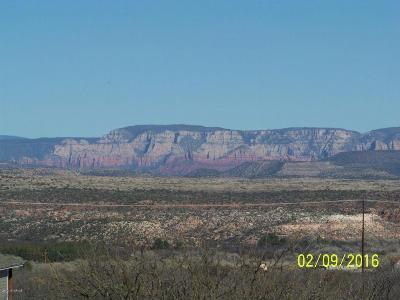 Clarkdale AZ Residential Lots & Land For Sale: $70,900