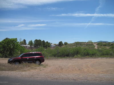 Cottonwood AZ Residential Lots & Land For Sale: $199,500