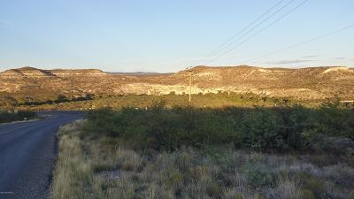 Camp Verde Residential Lots & Land For Sale: 1600 N Montezuma Castle Highway