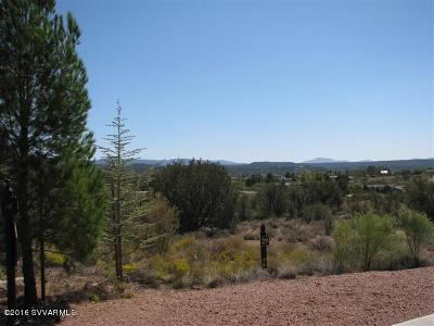 Rimrock AZ Residential Lots & Land For Sale: $69,900