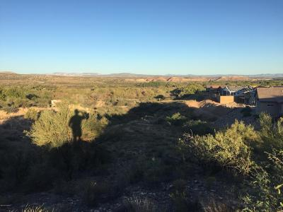 Clarkdale AZ Residential Lots & Land For Sale: $159,000