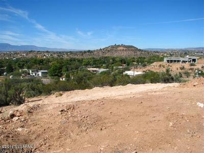 Residential Lots & Land For Sale: 4335, 4345 E Cliffside Tr