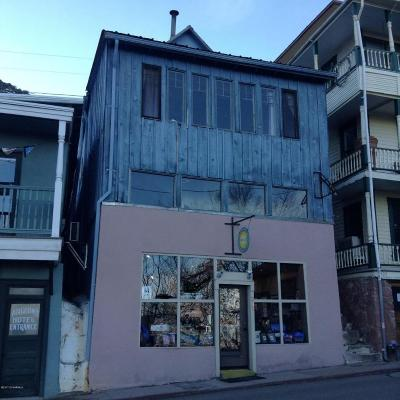 Jerome Multi Family Home For Sale: 509 Main St