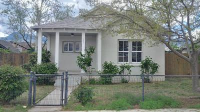 Clarkdale Single Family Home For Sale: 106 S 15th St