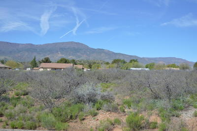 Cottonwood AZ Residential Lots & Land For Sale: $84,500