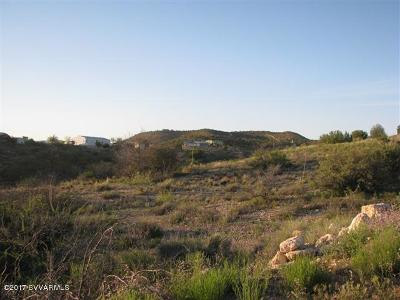 Residential Lots & Land For Sale: Desert Willow Drive