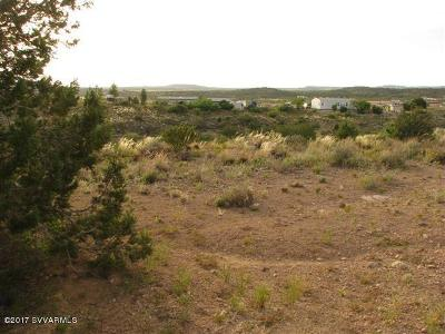 Residential Lots & Land For Sale: N Makiah Ranch Rd