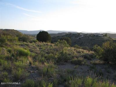 Residential Lots & Land For Sale: 5780 N Makiah Ranch Rd