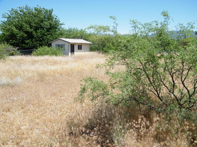 Camp Verde Residential Lots & Land For Sale: 3641 S Clear Water Drive