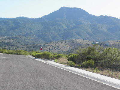 Clarkdale Residential Lots & Land For Sale: 540 Skyline Blvd
