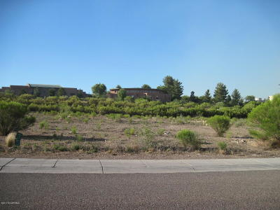 Cottonwood AZ Residential Lots & Land For Sale: $98,000