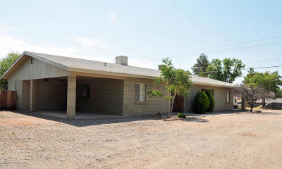 Cottonwood AZ Multi Family Home For Sale: $249,000