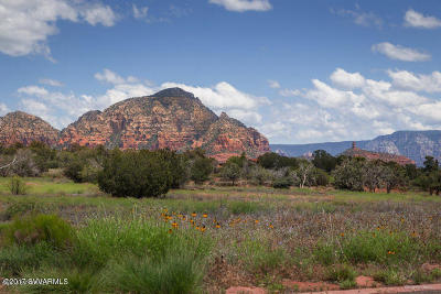 Sedona Residential Lots & Land For Sale: 315 Aerie Rd