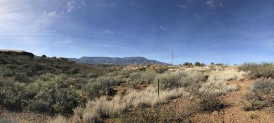 Cottonwood AZ Residential Lots & Land For Sale: $94,900