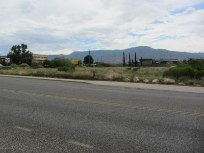 Yavapai County Residential Lots & Land For Sale: 1150 Az-89a