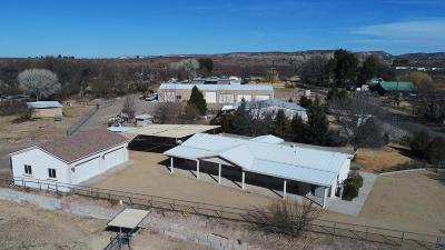 Camp Verde AZ Mobile/Manufactured For Sale: $450,000