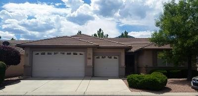 Cottonwood AZ Single Family Home For Sale: $435,000